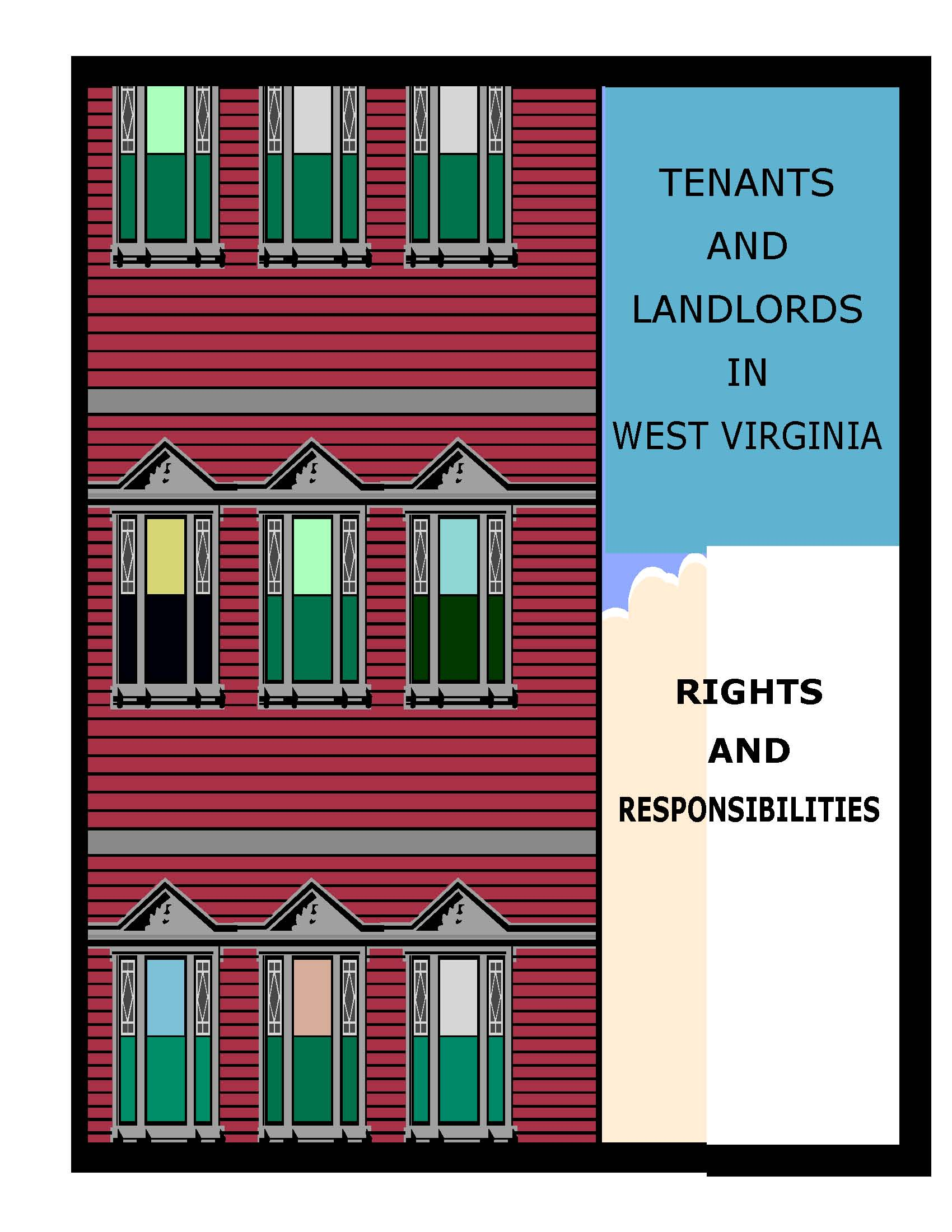 Landlord Tenant Legal Guide